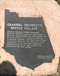 Image for Grandyma Prisbrey's Bottle Village - Simi Valley, CA