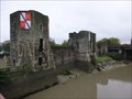 Image for Newport Castle - CADW - Wales. Great Britain.