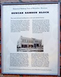Image for Duncan Samson Block - Whitefish, MT