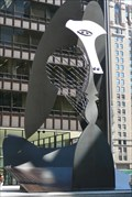 Image for Daley Plaza's Picasso Sculpture - Chicago, Illinois