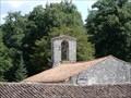 Image for clocher chapelle abbaye Fontdouce - Saint Bris des Bois, Nouvelle Aquitaine, France