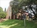 Image for #557 - First United Methodist Church - Brenham, TX
