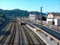 Image for Bahnhof Kufstein, Tirol, Austria