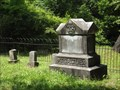 Image for Richardson Cemetery / Teague Family Cemetery - Longview, TX