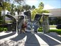 Image for Bus Stop 26  - i.Drive, Orlando, Florida, USA.