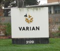 Image for Varian, Inc. - Palo Alto, CA