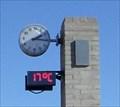 Image for Rotary Clock - Northam , Western Australia