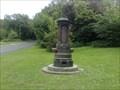 Image for Gedge Monument, Redhill Common, Redhill, Surrey UK