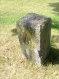Image for Ordnance Department Stone Marker XVII - Burritts Rapids, ON