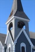 Image for Roslindale Baptist Church Belfry - Boston, MA
