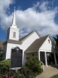 Image for Matagorda United Methodist Church - Matagorda, Texas