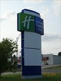 Image for Holiday Inn Express & Suites - free wifi - Abilene, Kansas