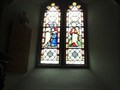 Image for Windows of St. Petroc Minor, Little Petherick, Cornwall, UK