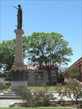 Image for Midland Railway Workshop Memorial - Midland, Western Australia