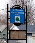 Image for Walnut Street Park - Binghamton, NY