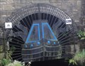 Image for Standedge Canal Tunnel Gate - Diggle, UK