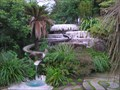 Image for New Zealand Ora Garden of Wellbeing. Taupo. New Zealand.