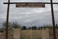 Image for Old Fort Cemetery - Fort Stockton, TX