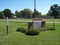 Image for New Beginnings Church Twin Peace Poles - Redford, Michigan