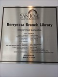 Image for Berryessa Branch Library - 2005 - San Jose, CA
