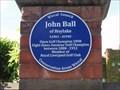 Image for John Ball - Hoylake, UK