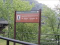 Image for Appalachian Trail Sign - Harpers Ferry, WV