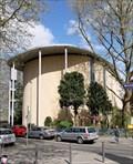 Image for Unitarische Freie Religionsgemeinde — Frankfurt am Main, Germany