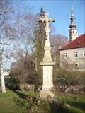 Image for Kriz v obci - Tovacov, Czech Republic