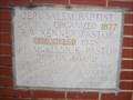 Image for 1877 1948 - Jerusalem Baptist Church - Aiken County, SC