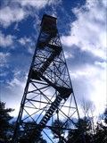 Image for Ash Cave Fire Tower - Hocking Hills, Ohio