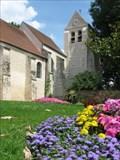 Image for Église Saint-Julien-de-Brioude - Marolles-en-Brie, France