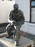 Image for Peter Prier, Violinist, Utah Symphony - Salt Lake City, UT