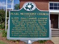 Image for Pearl Methodist Church