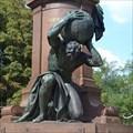 Image for Atlas; Bismarck Monument - Berlin, Germany