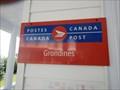 Image for Bureau de Poste de Grondines / Grondines Post Office - Qc - G0A 1W0