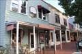 Image for Head Building  - Dahlonega Commercial Historic District - Dahlonega GA