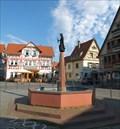 Image for St. Ursula Brunnen, Oberursel - Hessen / Germany