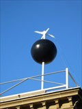 Image for Time Ball, Geelong Telegraph Station - Victoria,Australia