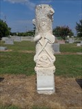Image for B.L. Tipps - Callisburg Cemetery - Callisburg, TX