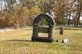 Image for Nathanial & Martha Knipp - Auxvasse Presbyterian Cemetery - near Kingdom City, MO
