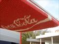 Image for Pergola Coca Cola Futuroscope - Poitiers,Fr