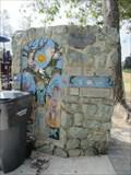 Image for Brommer Park Mural  - Live Oak , CA