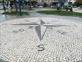 Image for Rosa dos ventos de Oliveira de Frades