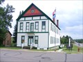 Image for Old Town Hall  -  Fifield, Wisconsin