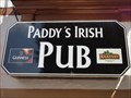 Image for Paddy's Irish Pub - Stuttgart, Germany, BW