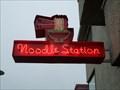 Image for Noodle Station  -  Reykjavik, Iceland