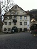 Image for Rätisches Museum (Haus Buol) - Chur, GR, Switzerland