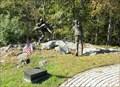 Image for Vietnam War Memorial, Lasdon Park, Somers, NY, USA