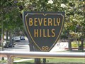Image for Beverly Hills - Route 66 - California, USA.
