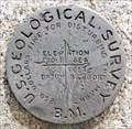 Image for USGS 43 Elevation Benchmark - Bucksport, ME